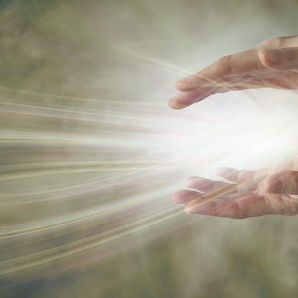 Is Distant Reiki Better Than A Hands On Session?