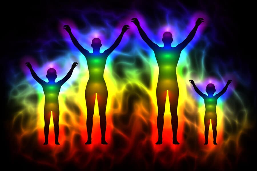 How Reiki Helps With Family